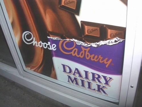 choosecadbury