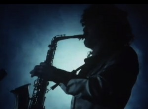 "Jerry Rafferty's sax man Raphael Ravenscroft defines the template on ""Baker Street"
