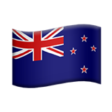 NZ flag emoji